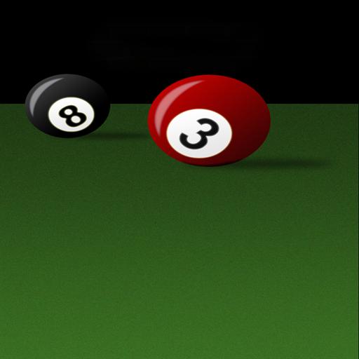 撞球 體育競技 App Store-癮科技App