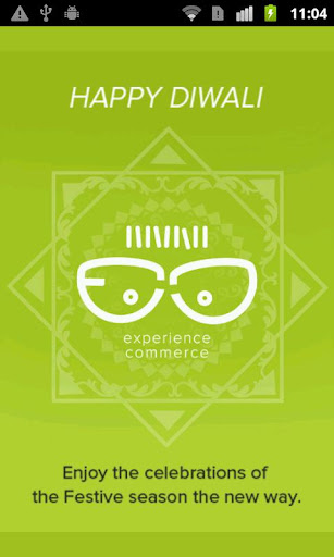 EC Diwali Cracker App
