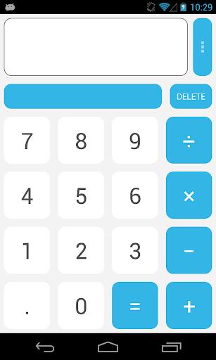 Stock Calculator++