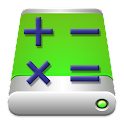 File Size Calculator icon