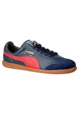 Sneaker tigger Schuhe Winner Puma Top Blaurot TJlFK1c
