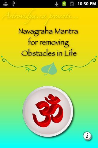 Navagraha Mantra Free
