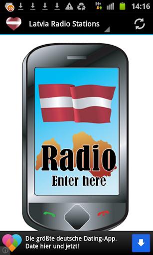 Latvia Radio Stations