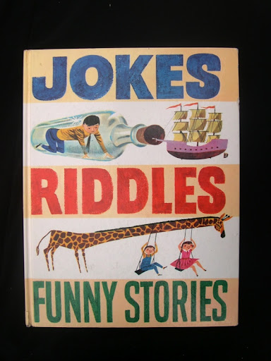 Top 100 Funny Riddles At