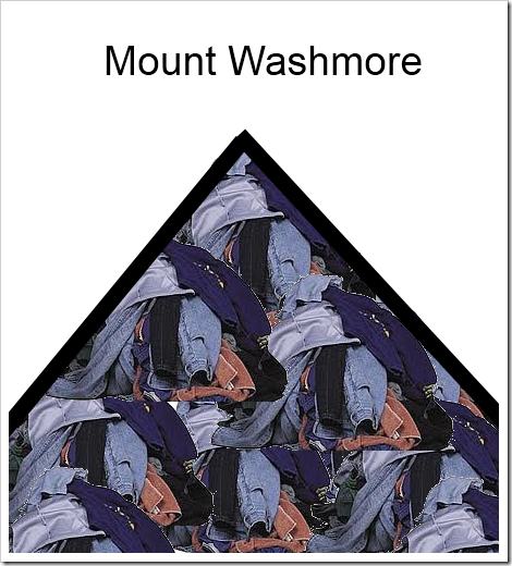mount washmore