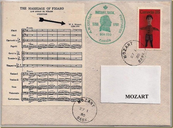Musical Post Office Page 2