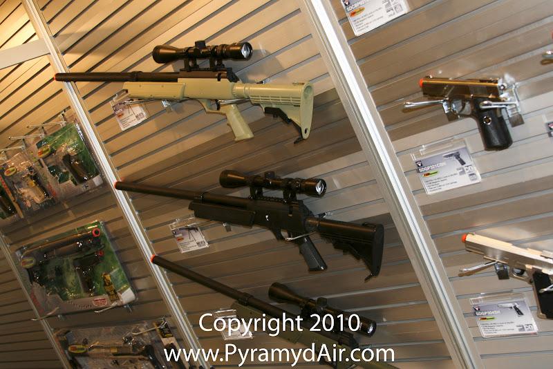 Airsoft Guns, Team SD, TSD, Shot Show 2011 News Updates,Shot Show 2011 TSD Booth, TSD SD98 Airsoft Sniper Rifle,Airsoft Automatic Electric Guns, Airsoft Gas Blowback Guns, Airsoft Electric Blowback Guns,Airsoft AEG, Airsoft GBBP, Airsoft EBBR,Pyramyd Air, Pyramyd Airsoft Blog, Airsoft Obsessed, Airsoft Blog,