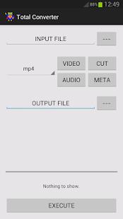 玩免費媒體與影片APP|下載Video Converter Pro Key app不用錢|硬是要APP