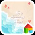 summer time dodol theme icon