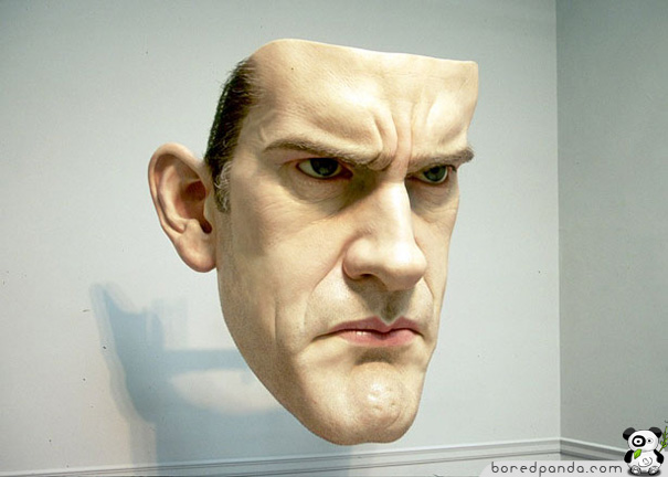 13 hyper realistic sculptures by ron mueck bored panda