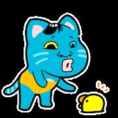 BS cat
