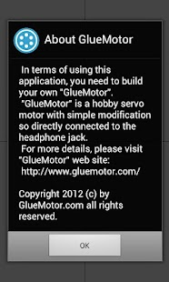 GlueMotor- screenshot thumbnail
