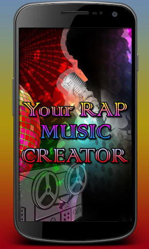 Auto Rap : Voice To Music