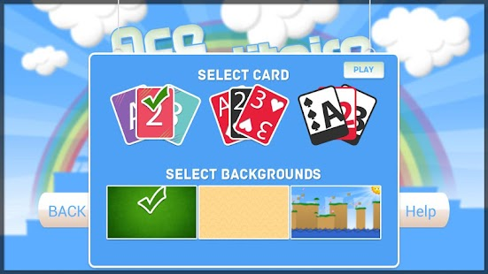 Solitaire Center- screenshot thumbnail