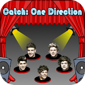 Catch: One Direction