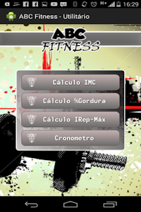 ABC Fitness- screenshot thumbnail
