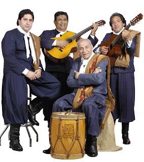 Los Manseros Santiagueños, una vida al folclore.