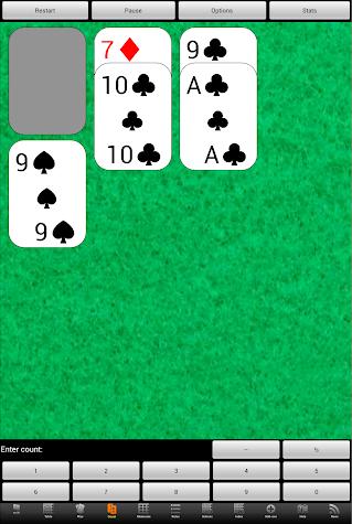 Blackjack Expert Screenshot