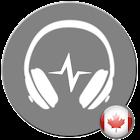 Canadá Rádio FM icon