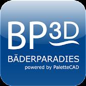 SHT BP3D