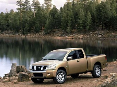 By 2014 Nissan will prepare a new Titan