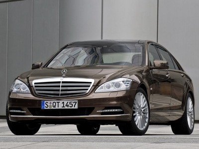Mercedes-Benz prepares the most economic S-Class