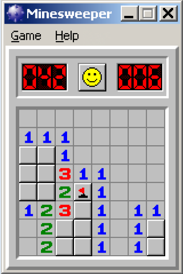 Download Minesweeper for Windows XP APK latest version 1 2 1