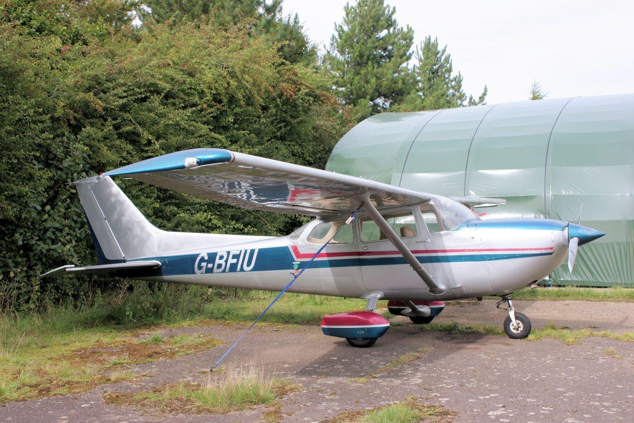 SWAG Trip Reports: 06/09/09 - Heathrow - Northolt - Denham