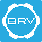 BRV-BANK Battery Monitor