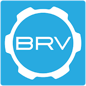 BRV-BANK Battery Monitor