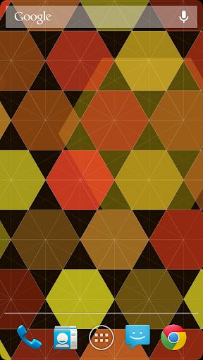 玩個人化App|Shape Swap LWP免費|APP試玩