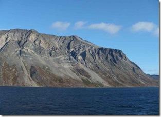 montañas plegadas