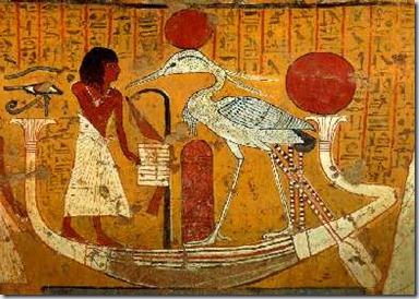 faraones del antiguo egipto
