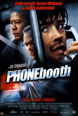 Phone Booth (Hindi),The Godfather I (Hindi),Dragon Ball z evolution