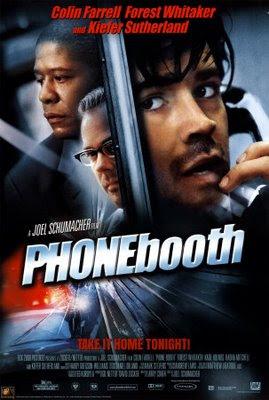 Phone Booth (Hindi),The Godfather I (Hindi),Dragon Ball z