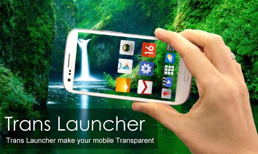 Trans Launcher