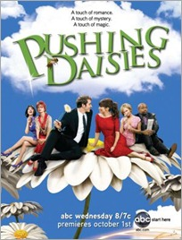 pushing daisies 2 temporada