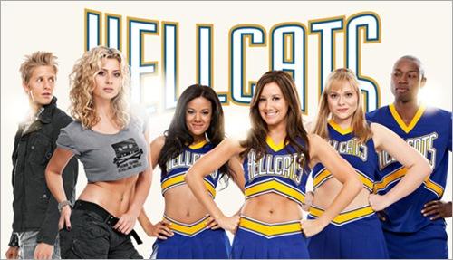 Assistir Hellcats Online Dublado e Legendado