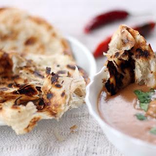 Flaky Roti Recipe
