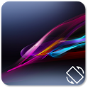 Xperia Z2/Z1/Z Live Wallpaper icon
