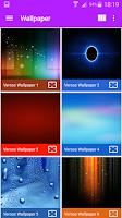 Screenshot of Veross Lite - Icon Pack