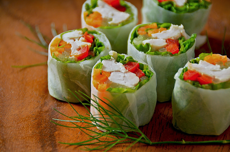 Where To Buy Rice Paper For Spring Rolls