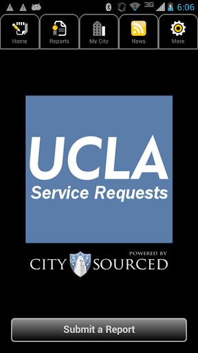 UCLA Service