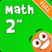 iTooch 2nd Gr. Math [FULL]