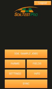 Soil Test Pro - screenshot thumbnail