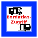 Bordatlas-Zugriff icon