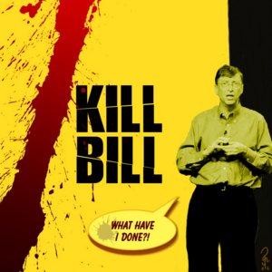 Bill Gates, control demográfico, anticonceptivos