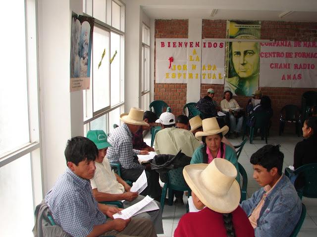 V Jornada de Agentes Pastorales