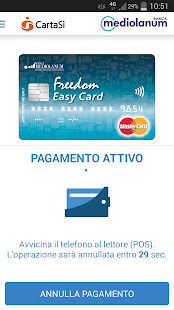 Freedom Easy Card PLP - screenshot thumbnail