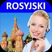 Rosyjski - Ucz się i rozmawiaj